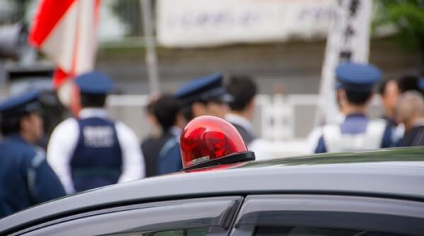 逮捕 花咲 徳栄 高校